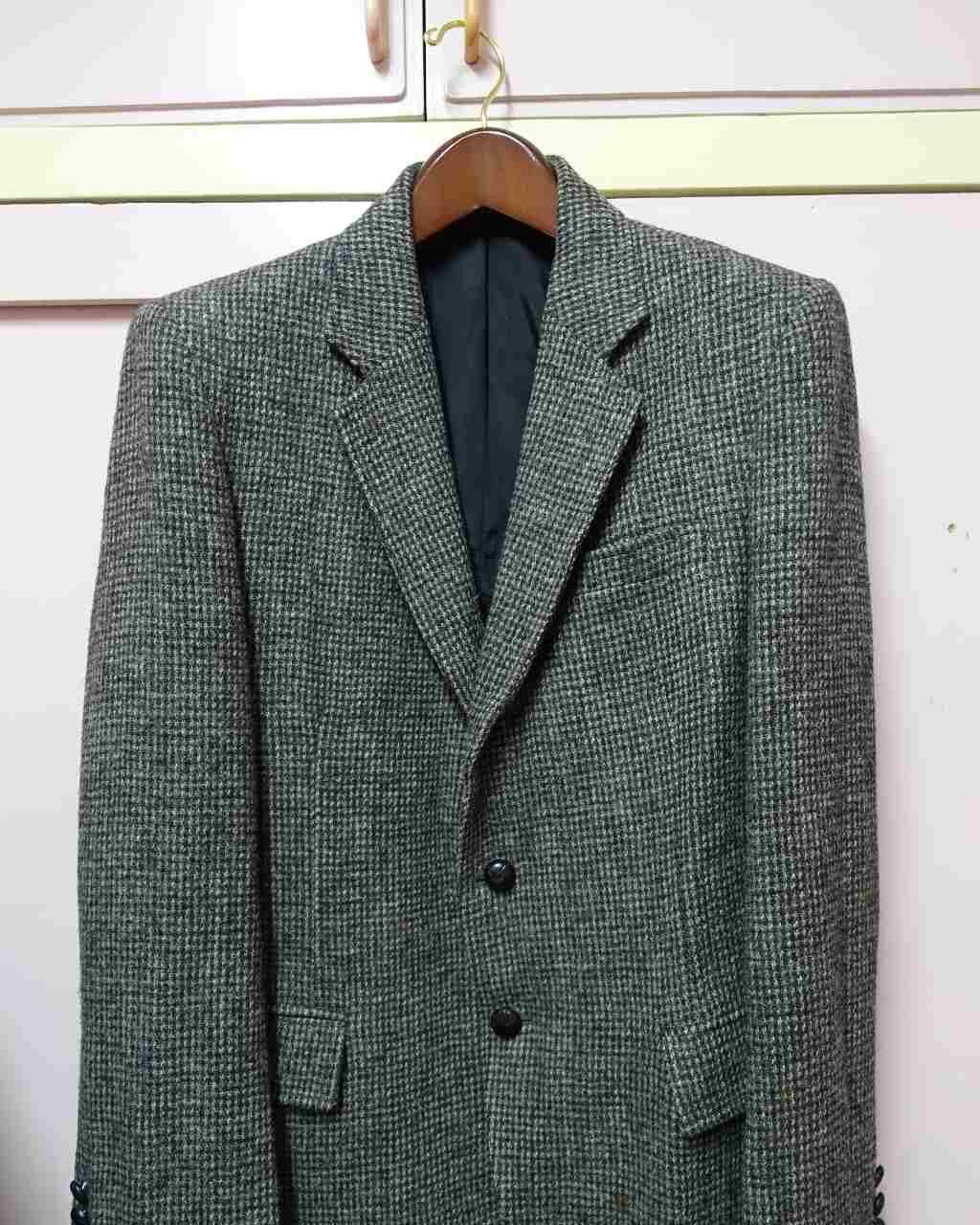 Jacket Hanger Luxury Suit Hangers From Kirby Allison's Hanger Project
