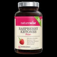 Naturewise Raspberry Ketones Plus Advanced