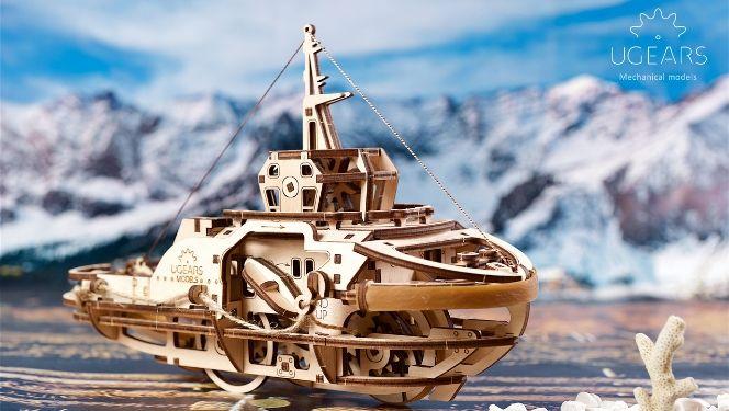 UTG0058 Model Monowheel.