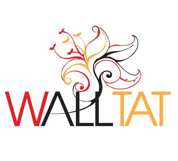 Wall Tattoo Wall Sticker bar room DRIVER ASTRONAUT 58 x 160 measuring bar w043